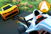 Jeu Groove Racer