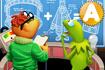 Jeu Mon Muppet Show