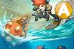 Jeu Mobfish Hunter