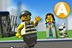 Jeu Lego® Juniors Quest