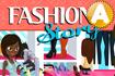 Jeu Fashion Story Pool Party