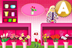 Jeu Manager Flower Girl