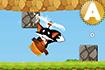 Jeu Flying Fox