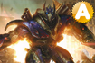 Jeu Transformers : Age of extinction