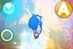 Jeu Sonic Jump Fever