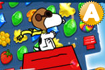 Jeu Snoopy's Sugar Drop