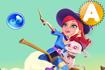 Jeu Bubble Witch Saga 2