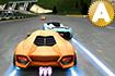 Jeu Fast Racing (Course Rapide 3D)