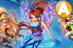Jeu Winx Club, Mystery of the Abyss