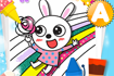 Jeu Kids Coloring Fun