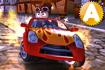 Jeu Beach Buggy Racing