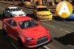 Jeu Long Road Traffic Racing