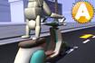 Jeu Turbo Dismount™