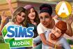 Jeu Les Sims Mobile