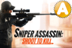 Jeu Sniper 3D Assassin