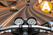 Jeu Moto Rider Go Highway Traffic