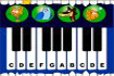 Jeu Piano Animal